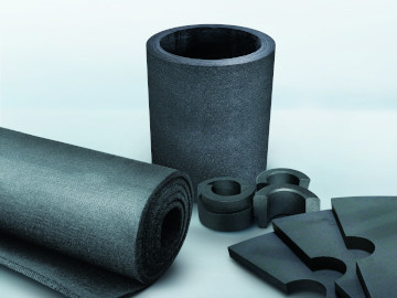 High-Performance Carbon Insulation Solutions by Mersen