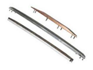 Pantograph Contact strips